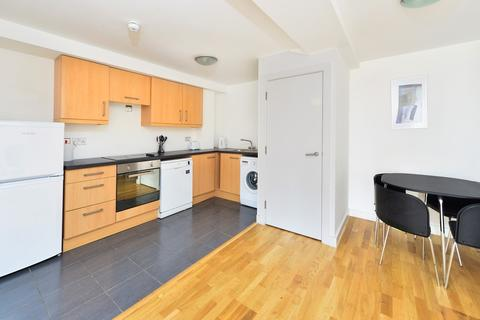 2 bedroom apartment to rent - Crowndale Road, NW1 1TT