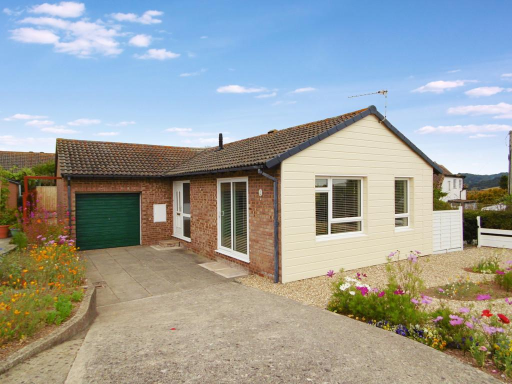 2 Bedrooms Detached Bungalow for sale in Larch Close, Seaton