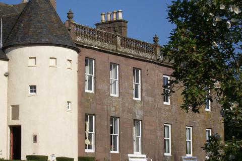 3 bedroom semi-detached house to rent - Lauriston Castle, St Cyrus, DD10