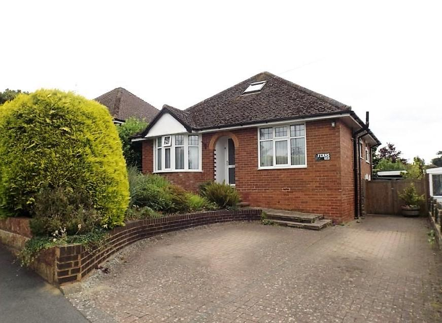3 Bedrooms Bungalow for sale in Wrefords Lane, Exeter, EX4