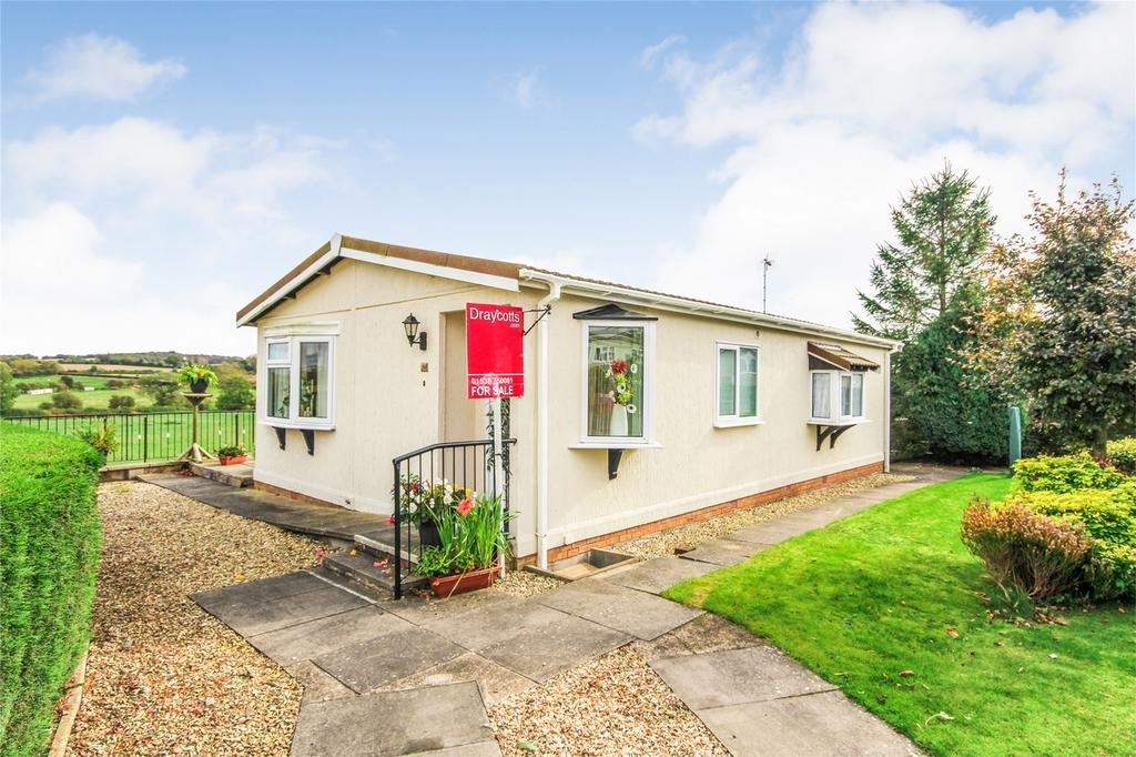 1 Bedroom Detached House for sale in The Croft, Cheadle, Staffordshire