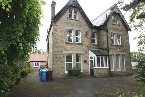 2 bedroom apartment to rent - Tapton Lodge Mews, 28 Tapton House Road, S10 5BY