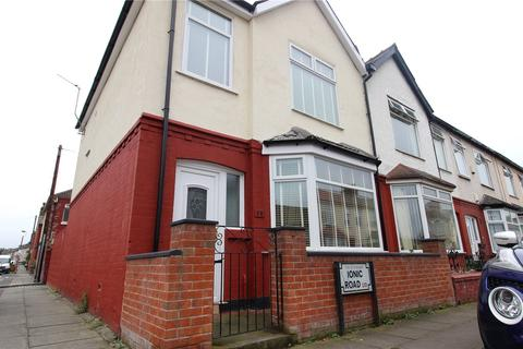 3 bedroom end of terrace house to rent - Ionic Road, Liverpool, Merseyside, L13