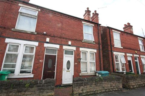2 bedroom house share to rent - Laurie Avenue, Nottingham, Nottinghamshire, NG7