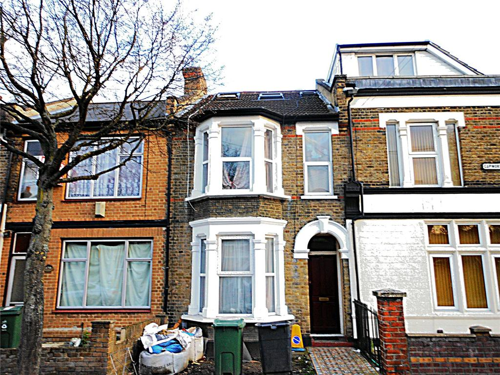 7 Bedrooms Terraced House for sale in Capworth Street, Leyton, E10