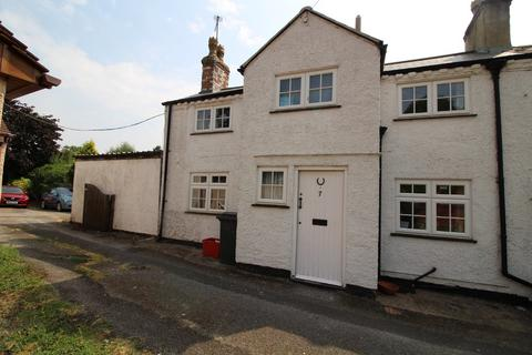 2 bedroom cottage to rent - The Green, Long Whatton