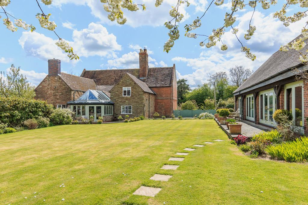 5 Bedrooms Equestrian Facility Character Property for sale in Cleobury Mortimer