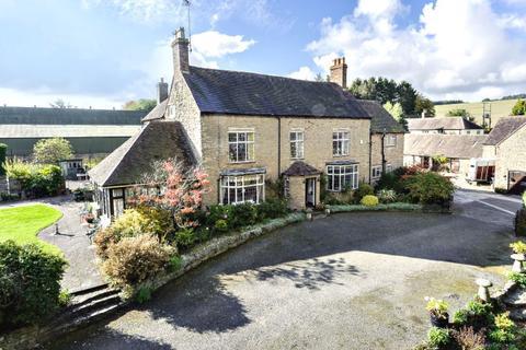 7 bedroom equestrian property for sale - Brockton