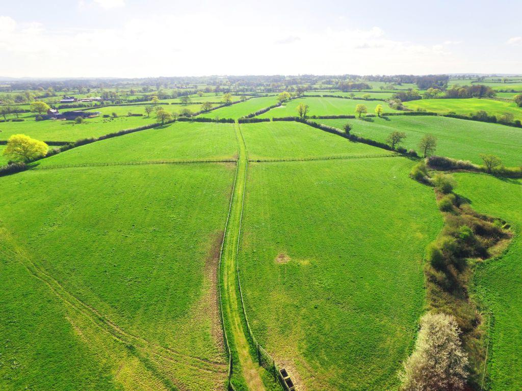 Land Commercial for sale in Hankins Heyes Lane, Audlem
