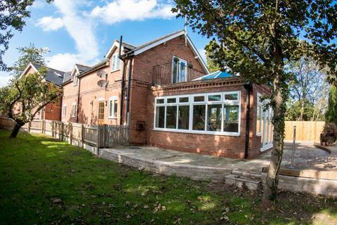 5 bedroom detached house for sale - Birch Tree Cottage, Penyfford