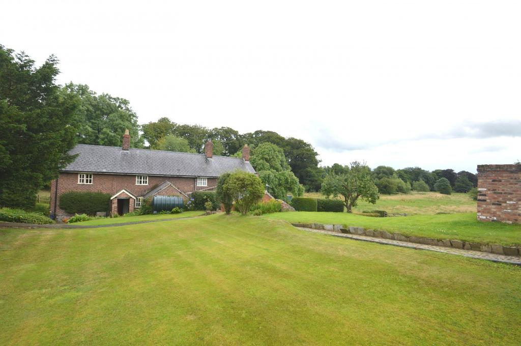 5 Bedrooms House for sale in London Road, Allostock, Knutsford