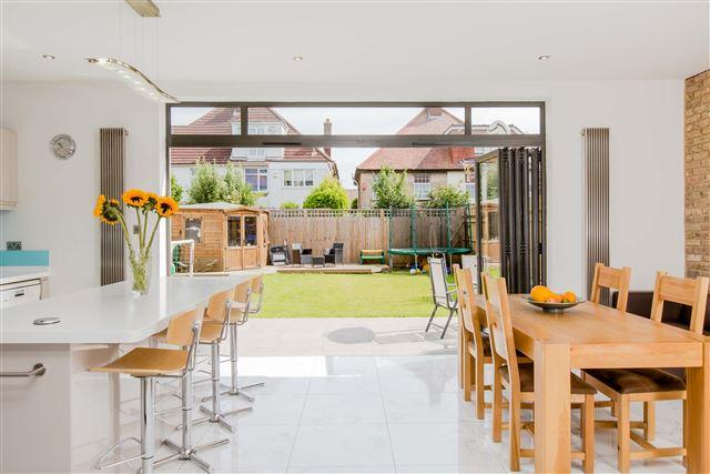 4 Bedrooms Detached House for sale in Dyke Road, Brighton