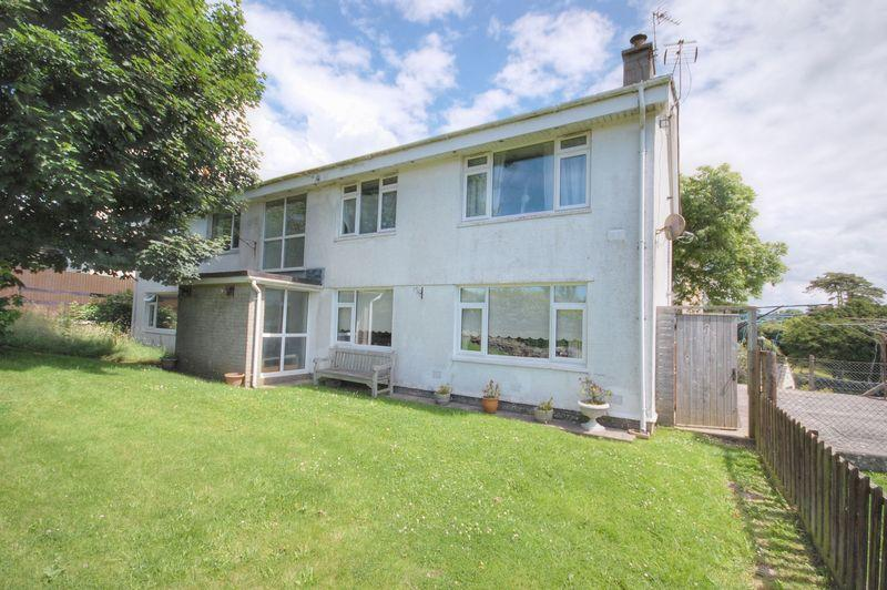 2 Bedrooms Apartment Flat for sale in 10 Twyn-yr-Eglwys, Colwinston, Nr. Cowbridge, Vale of Glamorgan, CF71 7NN