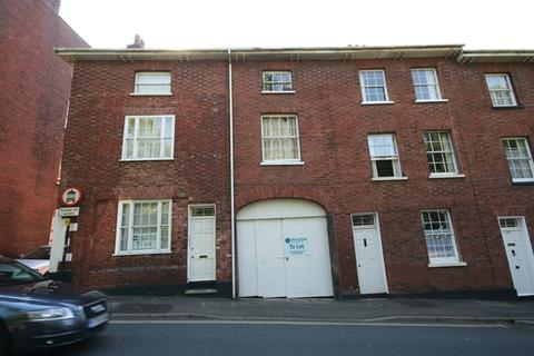 1 bedroom flat to rent - Exeter City Centre - Ground floor studio flat for single occupancy