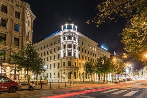 3 bedroom apartment  - Kaiser Forum, First District, Vienna