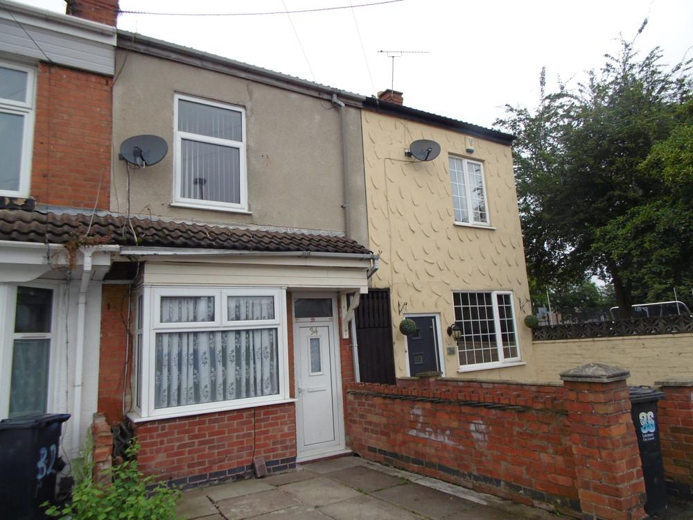 3 Bedrooms Terraced House for sale in Sulgrave Road, Leicester, Leicesershire