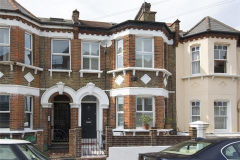 4 bedroom terraced house to rent - Hilsea Street, London, E5