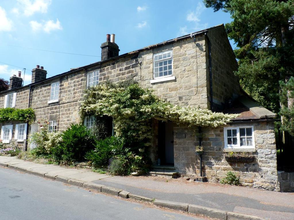 5 Bedrooms House for sale in Main Street, Kirkby Overblow, Harrogate