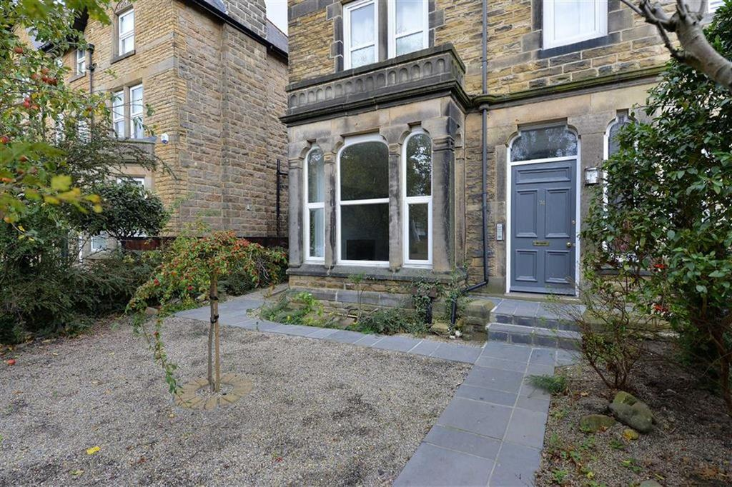 3 Bedrooms Apartment Flat for sale in Franklin Road, Harrogate, HG1