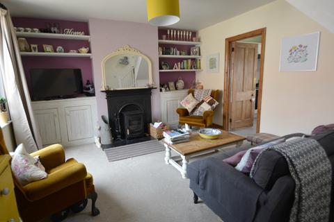 2 bedroom terraced house to rent - Simons Road, Sherborne DT9