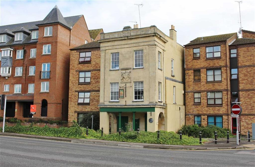 1 Bedroom Apartment Flat for sale in Quay Street, Gloucester