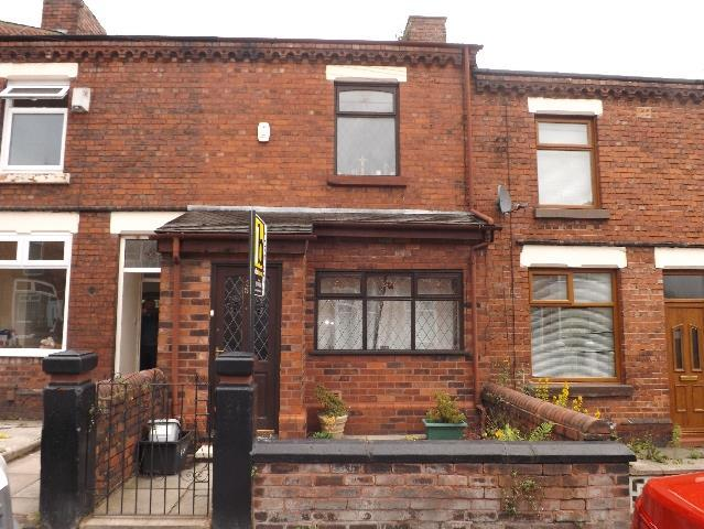 2 Bedrooms Terraced House for sale in Roby Street, St. Helens - NO CHAIN