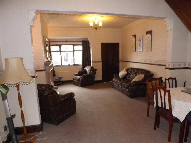 2 Bedrooms Terraced House for sale in Roby Street, St. Helens