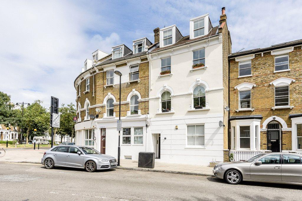 1 Bedroom Flat for sale in Petherton Road, Highbury, London, N5