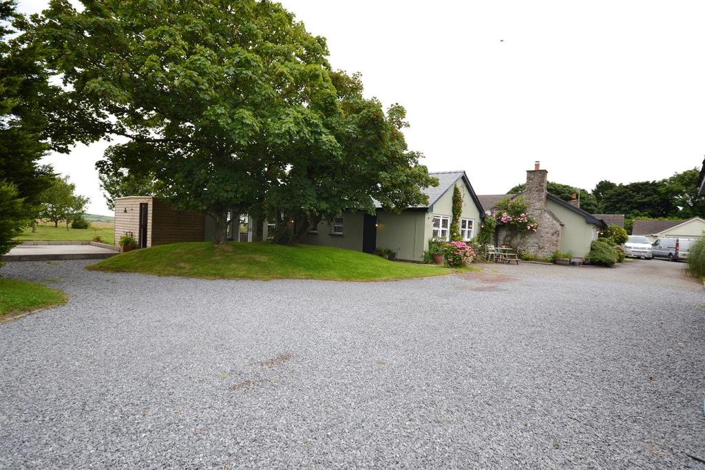 4 Bedrooms Semi Detached Bungalow for sale in Stackpole, Pembroke