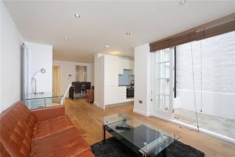 1 bedroom apartment to rent - Craven Road, London, W2
