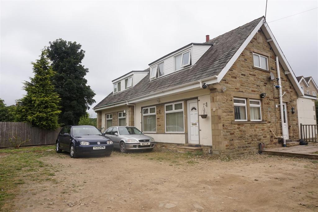 4 Bedrooms Detached House for sale in Thornfield Square, Eccleshill, Bradford, BD2 3HB