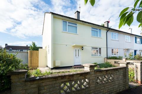 3 bedroom terraced house for sale - Dynham Place, Headington, Oxford, Oxfordshire
