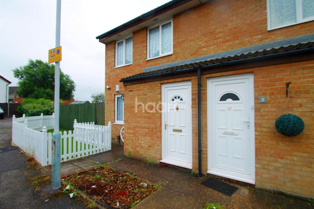 1 Bedroom Maisonette Flat for sale in Yeading