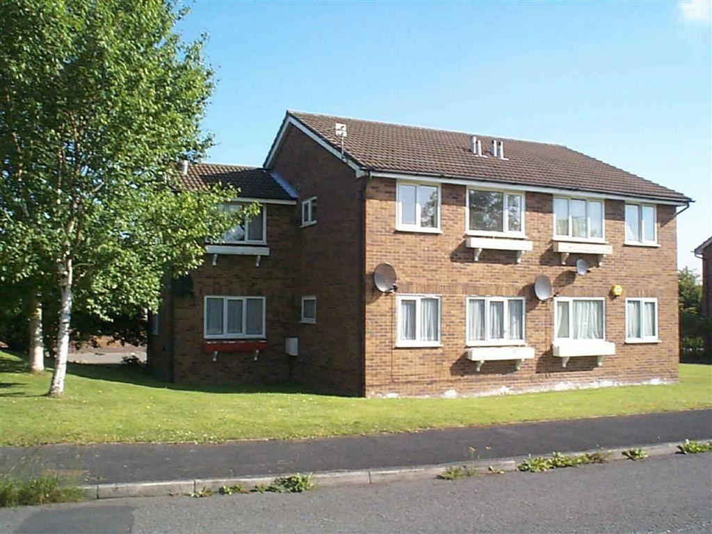 Studio Flat for sale in Brackenwood Mews, WILMSLOW