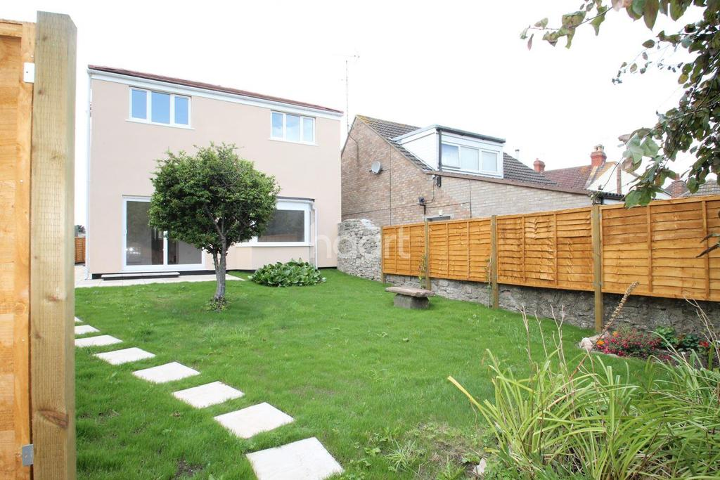 4 Bedrooms Detached House for sale in High St