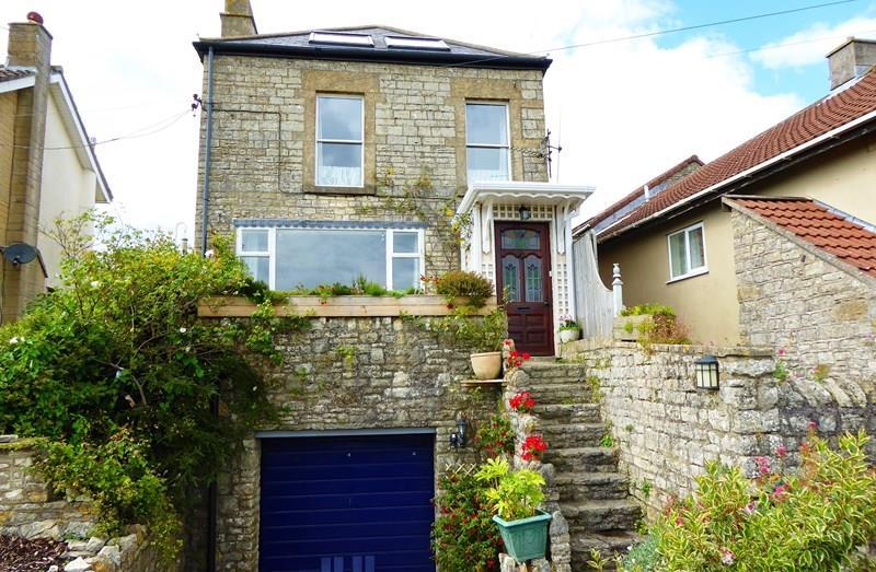 3 Bedrooms Detached House for sale in South Road, Timsbury, Bath