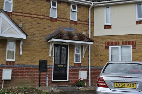 1 bedroom terraced house to rent - Brayfield Close, Bury St. Edmunds