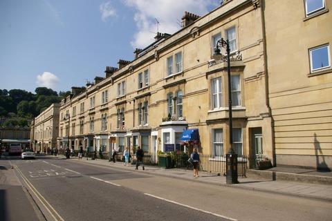 1 bedroom apartment to rent - Manvers Street