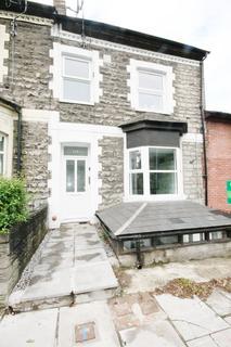 1 bedroom apartment to rent - Flat 1 , 118 Windsor Road