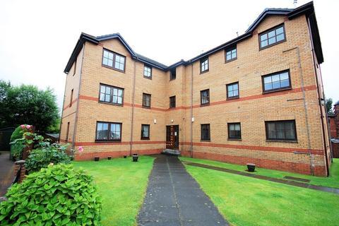 2 bedroom apartment to rent - Castlegreen Crescent, Dumbarton G82 1HA