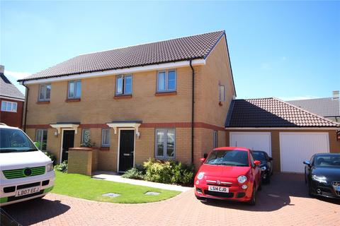 3 bedroom semi-detached house to rent - Sorrel Place, Stoke Gifford, Bristol, BS34