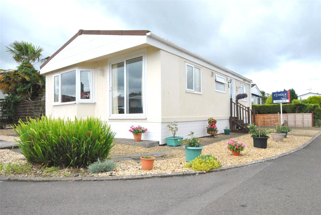 2 Bedrooms Mobile Home for sale in New Road, Banwell, North Somerset, BS29