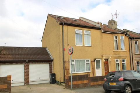 4 bedroom end of terrace house for sale - Hall Street, Bedminster, Bristol, BS3