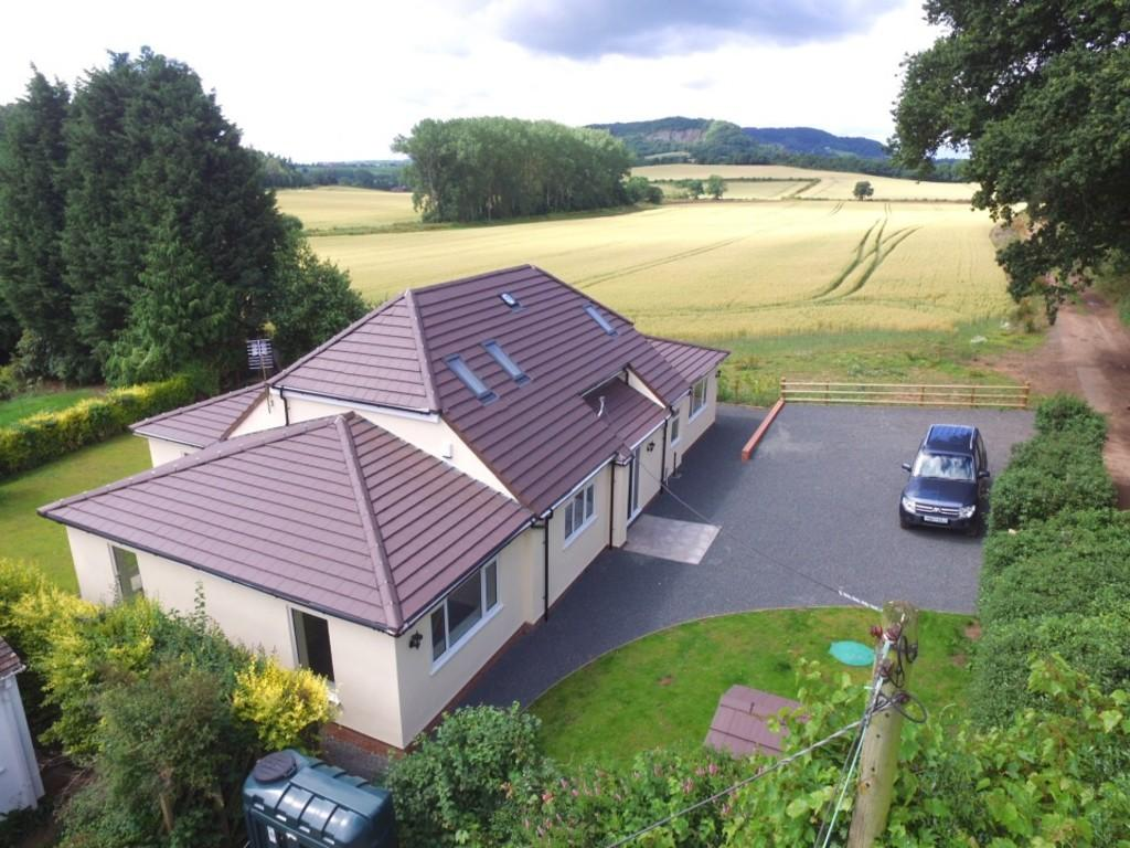 5 Bedrooms Detached House for sale in Dunley, Stourport-on-Severn
