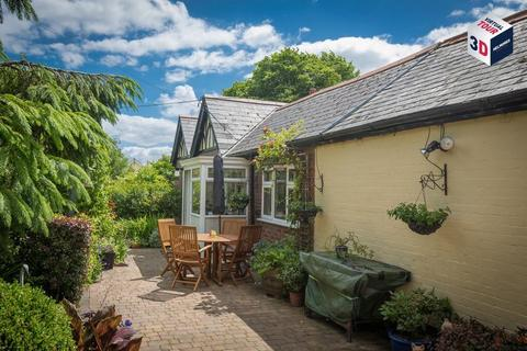 3 bedroom detached bungalow for sale - Grasmere, Nymet Rowland
