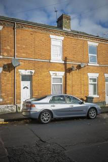 2 bedroom terraced house for sale - MOORE STREET, DERBY