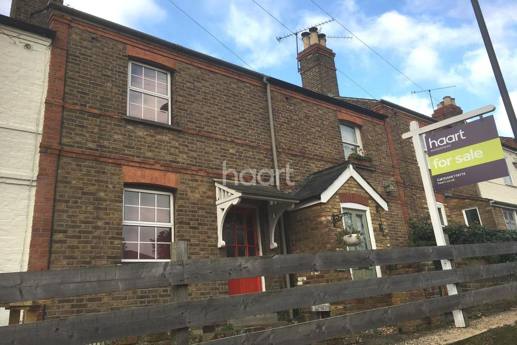 2 Bedrooms Terraced House for sale in Boyn Hill Area