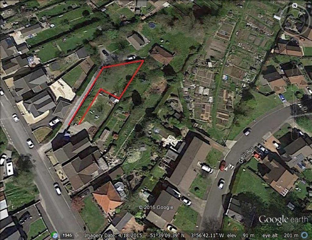 Land Commercial for sale in Heol Gerrig, Treboeth, Swansea, Swansea