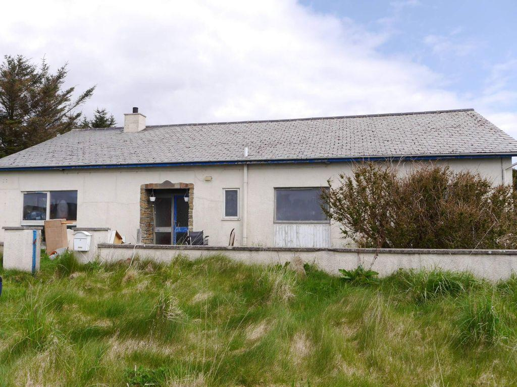 4 Bedrooms Detached House for sale in Treetops, Lyness, Hoy