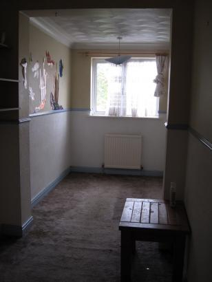 2 bed house for rent in Parkgate, Rotherham